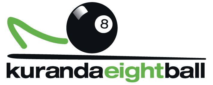 Kuranda Eight Ball